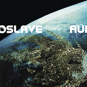 Audioslave - Revelations [CD] USA import
