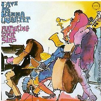 Dave McKenna Quartet - Dave McKenna Quartet [CD] USA import
