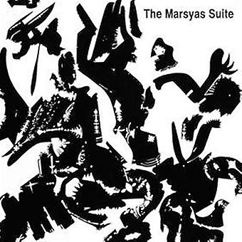 Marsyas Suite [CD] USA import