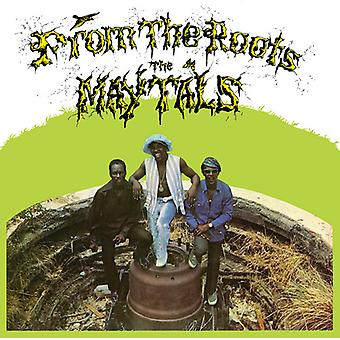 Maytals - From the Roots [Vinyl] USA import