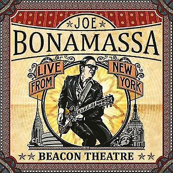 Joe Bonamassa - Beacon Theatre (3LP) [Vinyl] USA import