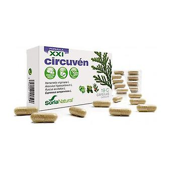 19 C Circuven (XXI Formula) 30 capsules