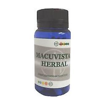 Macuvista Herbal 60 cápsulas