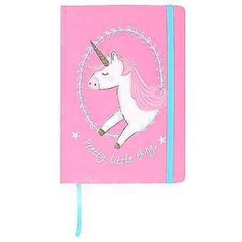 Something Different Unicorn Notebook
