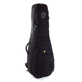 Urban double electric bass guitar bag