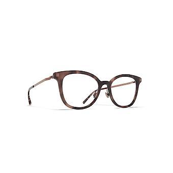 Mykita Oniki Asian Fit C87 Bora Bora-Purple Bronze Glasses