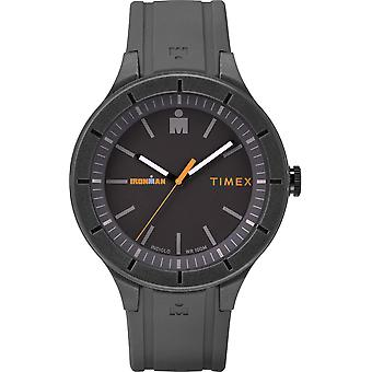 TW5M16900, Ironman Urban 30-Runde voller Größe Essential Unisex Uhr / grau