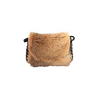 Jacaru 5633 dance bag, kangaroo fur large
