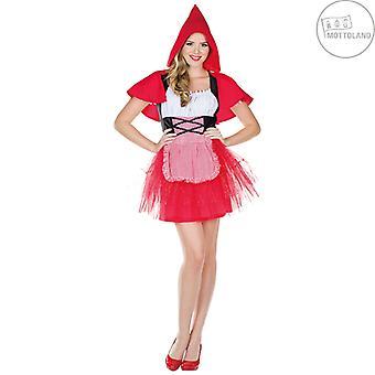 Petit chaperon rouge costume de dames costume de conte de fées De carnaval carnaval costume de petit chaperon rouge