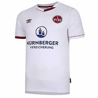 2020-2021 Nurnberg Away Camisa