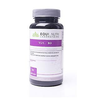 Vitamin B9 90 capsules