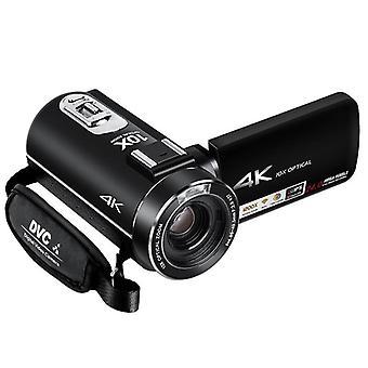 Lipa AD-C7 caméra vidéo 4K Ultra HD Sony CMOS objectif Wifi