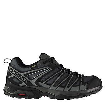 שלמה x אולטרה 3 פריים GTX Mens נעלי הליכה