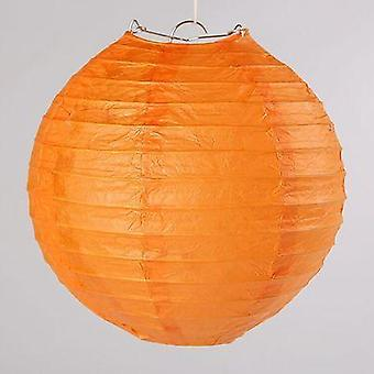 Color Lantern Hanging Children's Diy Handmade Folding Paper Shade / Lampshade