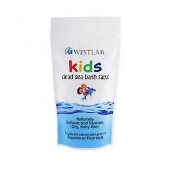Westlab - Kids Dead Sea Salt 500 g