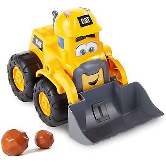 Γάτα παιχνίδια junior πλήρωμα κατασκευή ς buddies τροχό φορτωτή