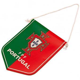 FPF Portugal Mini Pennant