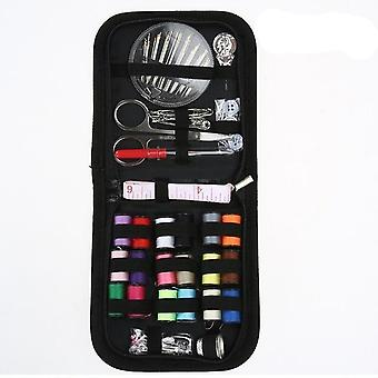 Kits de costura de luxo Diy Multi Function Acessórios Box Set para acolchoamento manual,