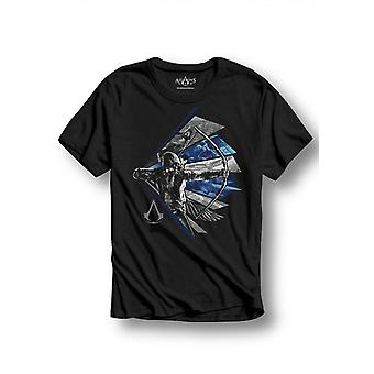 Assassins Creed - Legacy Assassins Creed Legacy Bow Sigter T-shirt