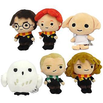 Harry Potter Beanie Assortment 13cm Plush