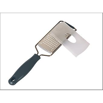 Dexam Grater Stainless Steel Blade Medium Grey 17851064