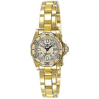 Invicta  Signature 7065  Stainless Steel  Watch