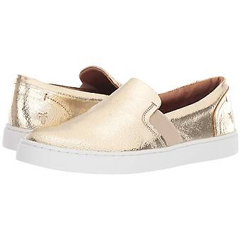 FRYE Women's Ivy Slip Sneaker