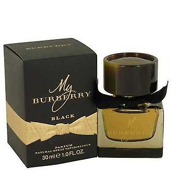 Minun Burberry musta by Burberry Eau de Parfum Spray 1 oz (naiset) V728-539357