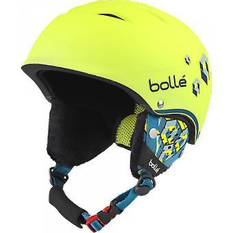 Bolle B-Free weiche Neon gelb Blöcke