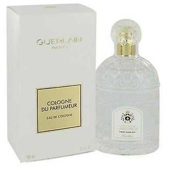 Cologne du Parfumeur by Guerlain Eau de cologne spray 3,3 oz (kvinner) V728-546982