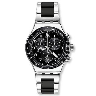 Swatch watch new collection model yvs441g
