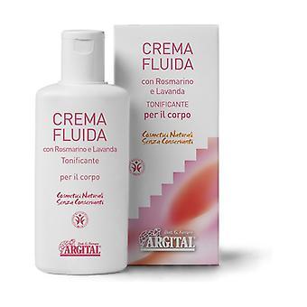 Fluid cream 200 ml of cream