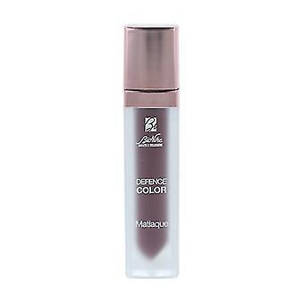 Försvar Colormat Laque Flytande Läppstift Nr. 706 Bordeaux 4,5 ml