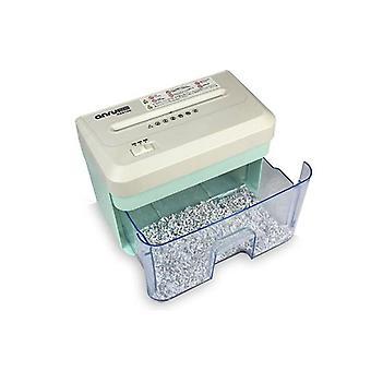 Monikäyttöinen sähköinen paperisilppuri