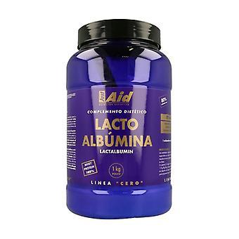 Albumin Lacto 1 kg of powder