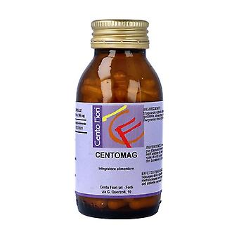 Centomag 100 vegetable capsules of 586mg