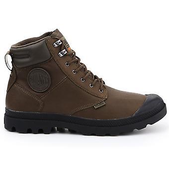 Paladio Pampa Escudo Botas 76844383M universal todo el año zapatos para hombre