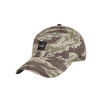 CAYLER & SONS Unisex Cap CSBL Section Curved