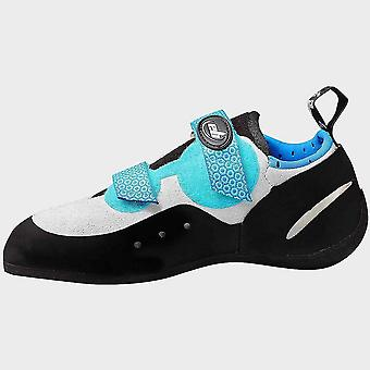 New EB Neo Kids' Climbing Shoes Blue