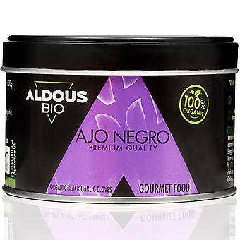 Usturoi negru organic spaniol - 100g