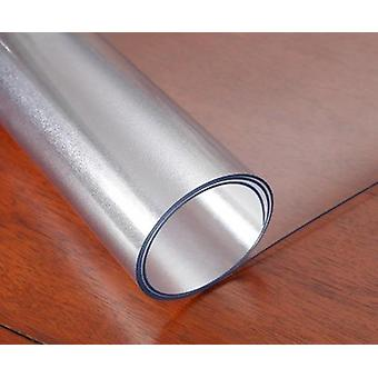 Waterproof Tablecloth, Transparent Cover