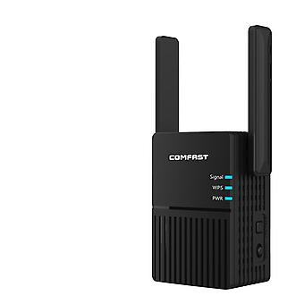Long Range Dual Band 2.4+5ghz Wireless Wifi Repeater