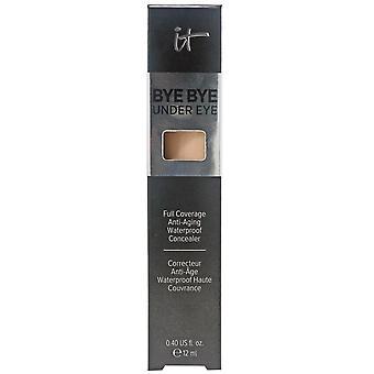 It Cosmetics Bye Bye Under Eye Waterproof Concealer 0.40oz 0.4oz New In Box