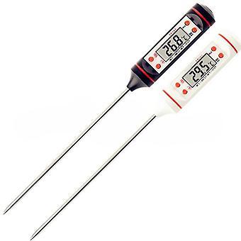 Digitale Elektronische Thermometer van het Bbqvlees