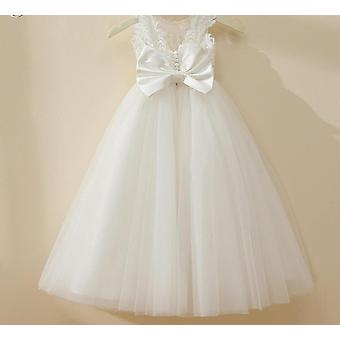 Puffy Tulle Lace Ball Gown