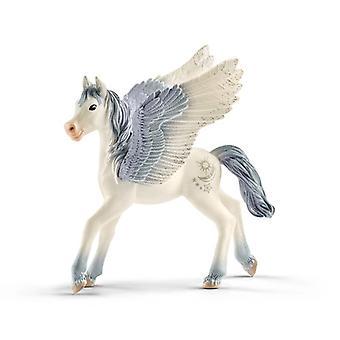 Pegasus Veulen USA import