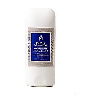 Organic Shea Butter and Rosemary Hand Cream 100 ml