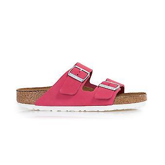 Birkenstock Arizona Sfb 1018628 sapatos femininos universais de verão