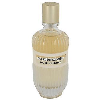 Eau Demoiselle Eau De Toilette Spray (Tester) af Givenchy 3,3 oz Eau De Toilette Spray