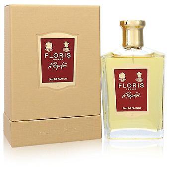 Floris A Rose For... Eau De Parfum Spray (Unisex) By Floris 3.4 oz Eau De Parfum Spray